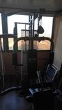 Maquina multi gimnasio - foto