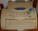 Vendo Fax Brother 8070P - foto