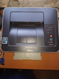 Impresora laser samsung de toner - foto