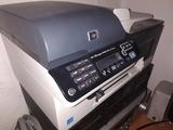 Impresora multifuncion Hp - foto