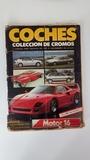 Album coches - foto