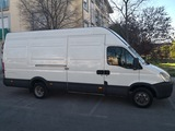 IVECO - DAILY - 35C13 - foto