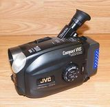 videocamara jvc 22x - foto