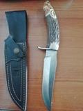 cuchillo de caza mayor marca JOQUER - foto