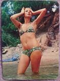 Calendario de Rubia Sexy, Año 1974 - foto