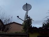 Electricidad.. Antenas - foto