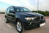 BMW - X5 3. 0D 218CV - foto