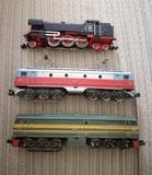 locomotoras ibertren 3n funcionando - foto