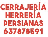 Especialista de persianas metÁlicas sevi - foto