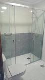 Cambio de baÑera x plato de ducha - foto