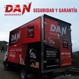 Dan** mudanzas y guardamuebles en mÁlaga - foto
