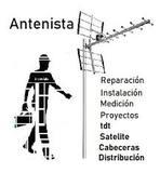 Reparaciones de antenas tdt - foto