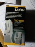 microcasette Sanyo TRC 580M - foto