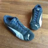 Zapatillas Puma (talla 41) - foto