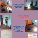 Entrenador personal presencial/mÁlaga - foto