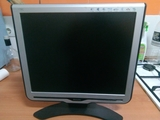 Monitor Philips 170C de 17 pulgadas - foto