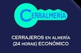 Cerrajero en Almería 24h - foto