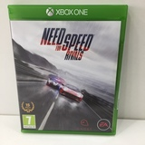 Juego microsoft xbox one need for speed - foto