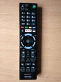 mandó televisión Sony-(rmt-tx101d)- - foto