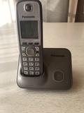 teléfono inalámbrico Panasonic - foto