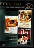 Grandes clasicos(3x1) cine de medianoche - foto
