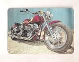 Calendario moto 1995 - foto