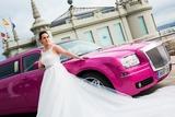 Alquiler musinas rosas y Blancas Bilbao - foto