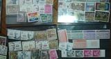 vendo colección de sellos - foto