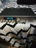 Amplificador scott 435 a - foto