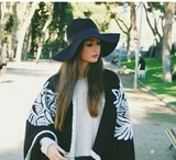 SOMBRERO, PAMELA FASHION