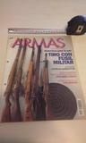 ARMAS Nº 141  Revista - foto