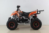 QUAD POLARIS 125CC - foto