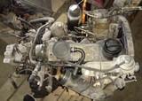 Motor VW GOLF 4 - foto