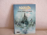 LAS CRONICAS DE NARNIA,  C. S. LEWIS,  2006.  - foto