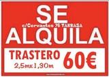 TRASTERO 60 - foto