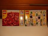 Lego 6119 y 6117 - foto