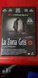 La zona gris, auschwitz,  dvd - foto