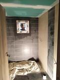 albañil,baños,cocinas ,azulejos,baldosas - foto