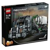 Lego 42078 mack anthem technic - foto