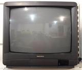 """Televisión 22\"""" Daewoo - foto"""