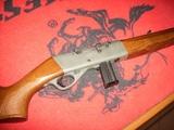 carabina anschutz calibre 22 - foto