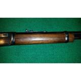 Carabina Winchester Cal. 22 - foto