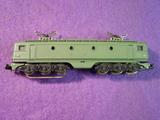Locomotora Ibertrén 3N eléctrica RENFE - foto