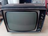 Televisor Philips Vintage - Antiguo - Re - foto