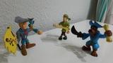 Muñecos de Scooby-Doo y amigos - foto