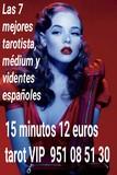 Las 7 mejores tarotista vip españolas - foto