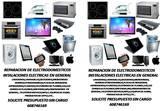 Reparo electrodomesticos - foto