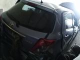 Despiece Toyota yaris - foto