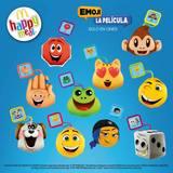 Coleccion muñecos Emoji - foto