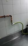 Anomalias en inspeccion gas - foto